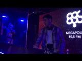 Quivver Teleportation (Nov 10 2017) @ Club Mix Moscow