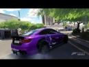 Forza Horizen 3 BMW M4