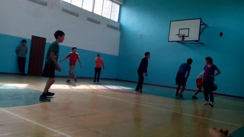♥Баскетбол♥