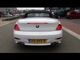 BMW 645CI V8 SOUND EXHAUST SPORTUITLAAT - UITLAAT BY MAXI PERFORMANCE
