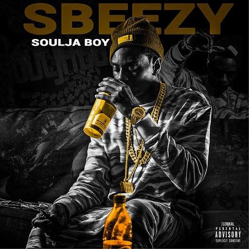 Soulja Boy альбом S.Beezy