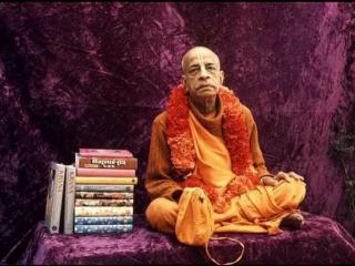Харе Кришна! Мантра, движение и Свами, которыи положил всему этому начало