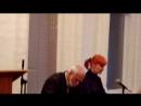 ЛИТЕРАТУРНЫЕ ВСТРЕЧИ В ТУРГЕНЬЕВСКОЙ БИБЛИОТЕКЕ МОСКВА НОЯБРЬ 2017 Г.
