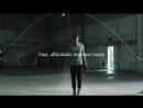 Funding Circle Skipping (Jump) Rope 2017 TV Ad Скиппинг начинают использовать в рекламе