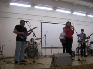 Группа V.G. - Журавли