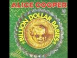 alice cooper!!! Billion Dollar Babies !!! 1973g,
