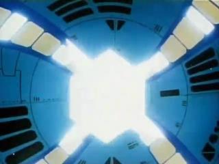 Voltron - Defensor del Universo (1982) - 29 La atracción magnética