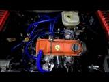 Ремонт ГБЦ ремонт двигателя замена прокладки головки блока цилиндров Гольф 3 GOLF 3 Pontiac поршни кольца клапана