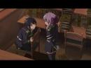 Последний серафим: Битва в Нагое 1 серия 2 сезон / Owari no Seraph: Nagoya Kessen Hen