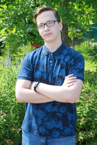 Александр Гришутин