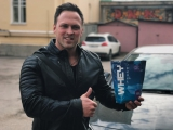 Столяров Алексей. RLine Nutrition Whey Protein