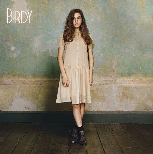 Birdy альбом Birdy (Deluxe Version)