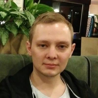 Даниил Светлов