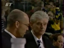 Staroetv XIX зимние Олимпийские игры БТ, февраль 2002 Хоккей, мужчины, 1/4 финала.Беларусь-Швеция