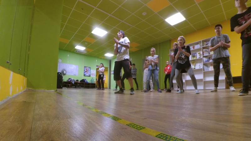 Wo wo wo (NEW hip hop choreo by Grigory Berdnikov a.k.a Jay B Maxout)