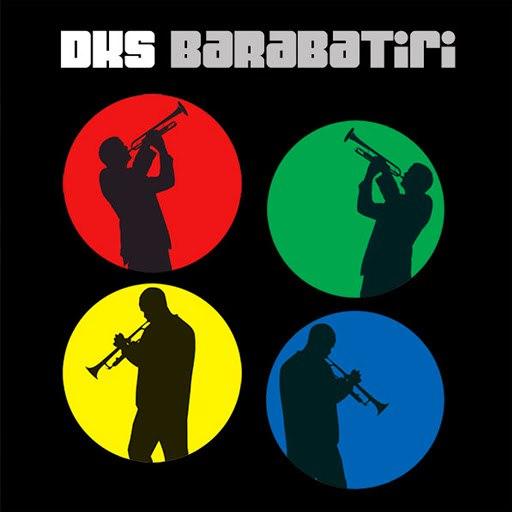 DKS альбом Babarabatiri
