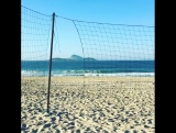 Вот так выглядит волейбольный рай