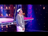 Le Plus Grand Cabaret du Monde 31.12.2012 TRAMPO batut