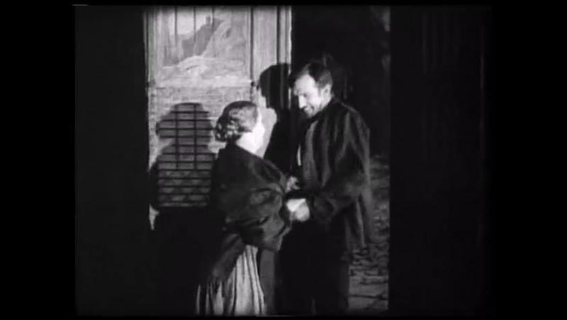 Чёрная лестница (Hintertreppe) (1921)