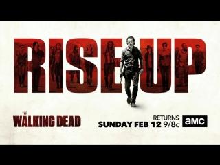 Ходячие мертвецы / The Walking Dead.7 сезон.9 серия.Промо #2 (2017) [HD]