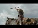 Последнее королевство The Last Kingdom.2 сезон.Спецэффекты (2017) 1080p
