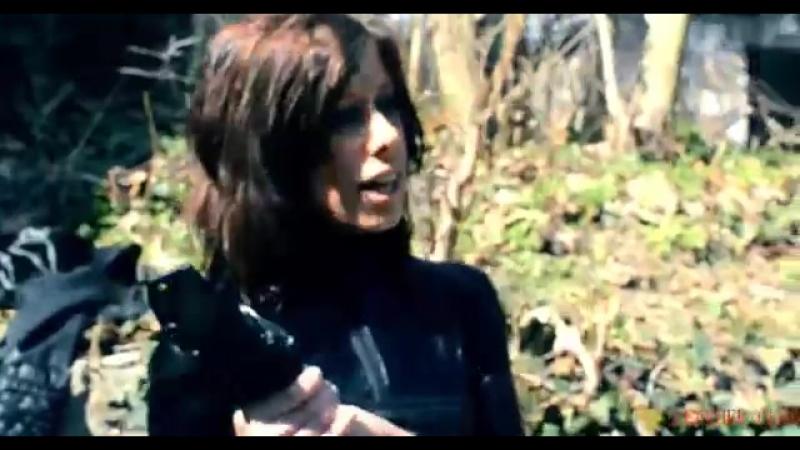 Selene Cosplay (Underworld)