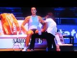 Большой теннис-ЭМОЦИОНАЛЬНЫЙ,изящный,ЭРОТИЧНЫЙ,женственный,ВЕЛИЧЕСТВЕННЫЙ,чарующий,грациозный!..19.10.17