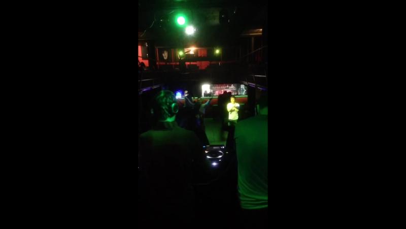 TRANCE ASSORTY NIGHT 4 - Alex VR BB AXION