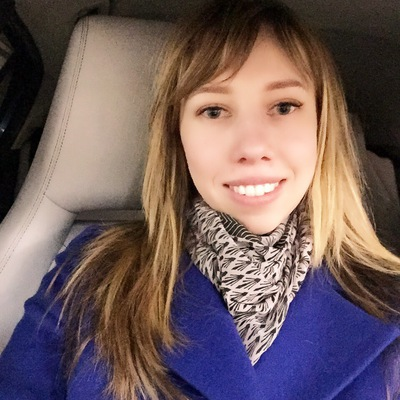 Екатерина Козырева