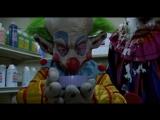 КЛОУНЫ УБИЙЦЫ ИЗ КОСМОСА. Killer Klowns from Outer Space. (1988)