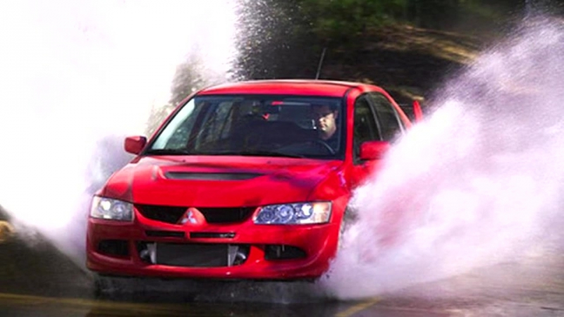 Mitsubishi Lancer Evolution is not a car—it's a Weapon ⁄ Mitsubishi Evo, We Will Remember You!