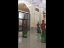Вот так танцуют наши девочки танцы