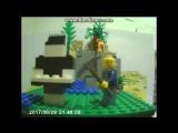 Lego - Minecraft (Не полный)