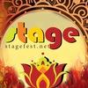 """""""STAGE"""" Bellydance fest в Египте"""