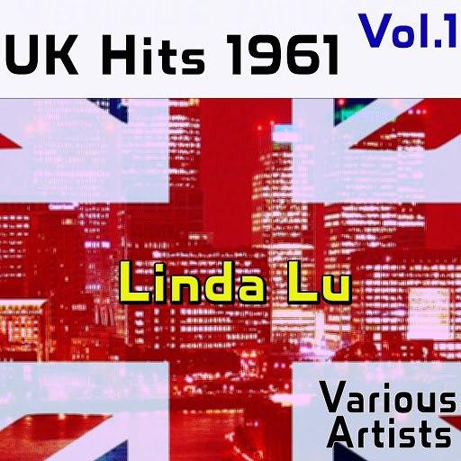 Alma Cogan альбом UK Hits 1961, Vol.1: Linda Lu