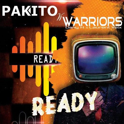 Pakito альбом Ready