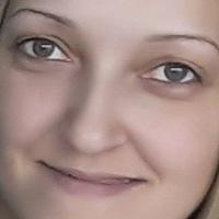 Анна Муравьёва