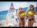 Открытие летнего сезона на Массандровском Пляже! Ялта, Крым
