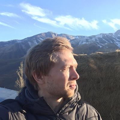 Сергей Постников