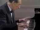 Variations on a Theme from Bizet's Carmen by Vladimir Horowitz