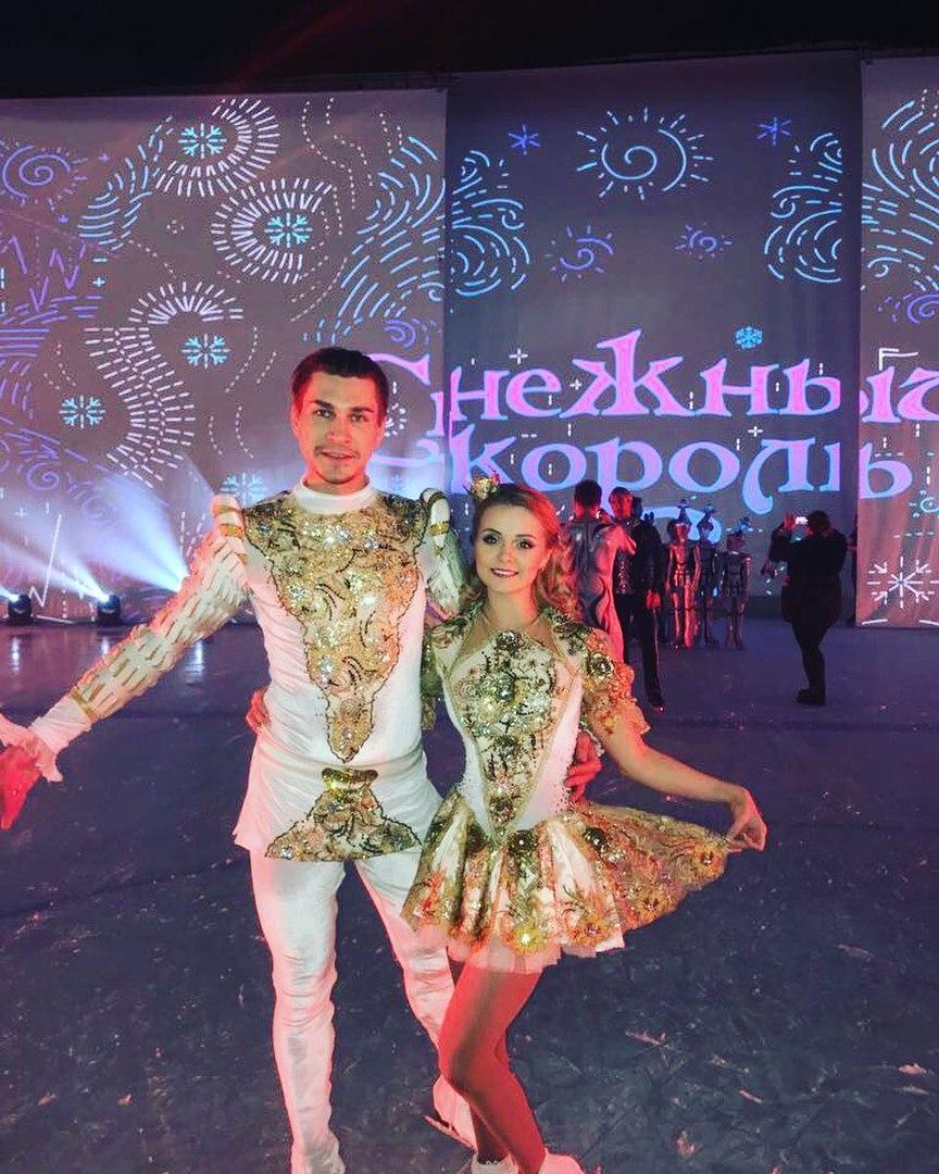 Ледовые шоу-4 - Страница 44 Hc0r4LijsZM