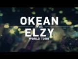 Океан Ельзи / Okean Elzy in USA | WORLD TOUR