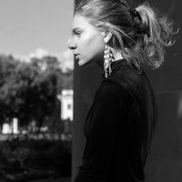 Лиза Трусова