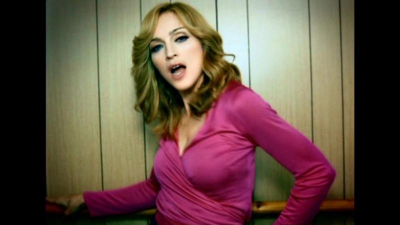 Madonna ↑ Hung Up