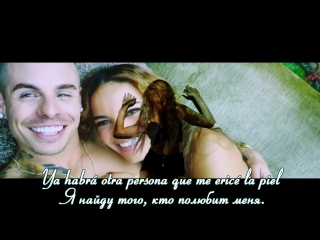 Leslie Grace ft. Becky G- Díganle (rus rub by Honey Ellen)