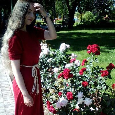 Ольга Амирова