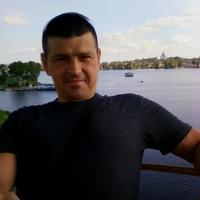 Анкета Андрей Мясников
