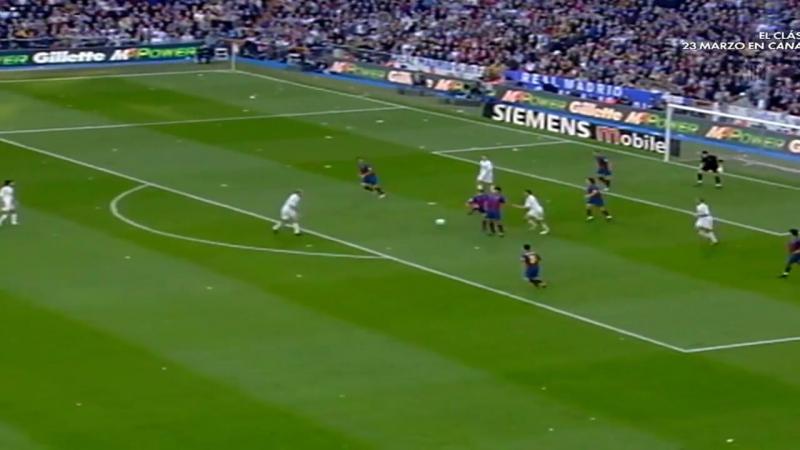Реал Мадрид Барселона сезон 2004 2005 4 2