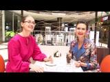 Рецепт завтрака и хорошего настроения от Александры Мозыревой! Утренний экспресс 4 канал