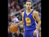Amazing Stephen Curry